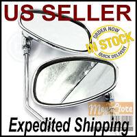 Mirror for Yamaha RD 250 XS 360 400 750 850 1100 XJ 550 XV 535 1J17-26290-12
