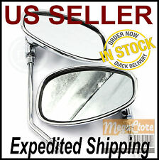 Kawasaki KZ 200 400 440 550 650 700 750 900 ZR550 ZR750 Zephyr Versys Mirrors