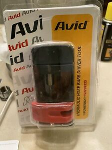 Avid Hydraulic Hose Barb Driver Tool