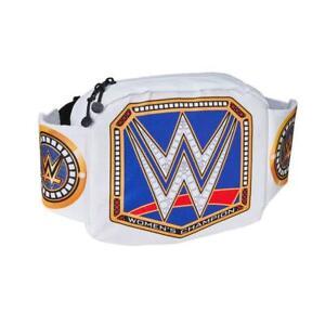 Official WWE Authentic Smackdown Women's Championship Title Belt Waist Pack