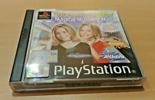 Mary-Kate and Ashley Magical Mystery Mall [Sony PlayStation, 2000]