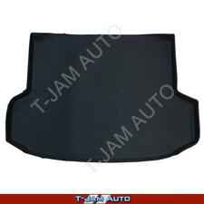 Premium Quality Moulded Custom Boot Mat Hyundai IX35 2010-15