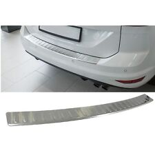 PROTECTION PARECHOC SEAT ALHAMBRA 2 A PARTIR 06/2010 AR INOX CHROME