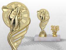 DART Pokale mit Gravur FIGUR Pokale DART günstig kaufen