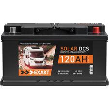 Exakt Batterien EXD120 Versorgungsbatterie