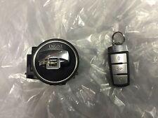 VW PASSAT KEY IGNITION BARREL ENGINE START STOP KEY 3C0905843 GOLF MK 5 B6 05-10