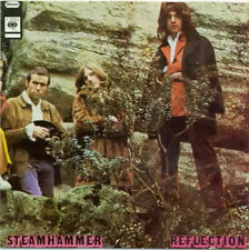 Steamhammer Reflection CD 1992