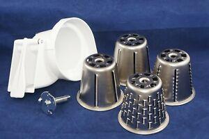 KitchenAid Slicer Stand Mixer Attachment Rotor Slicer/Shredder Accessories