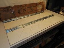 RARE 1964 MERCURY COMET WAGON NOS IN ORIGINAL BOX MUD FLAPS OEM BRAND NEW KIT