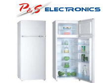 BRAND NEW HEQS 360L FRIDGE WHITE- MODEL: HEQS360W