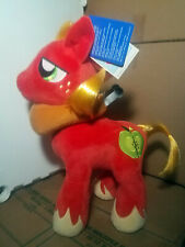 Build A Bear My Little Pony Big McIntosh Brand New Stuffed with Tags.