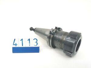 DIN 69871 SK40 ER40 Collet Chuck (4113)