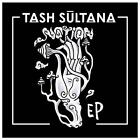 TASH SULTANA NOTION EP DIGIPAK CD NEW