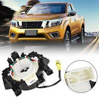 Câble spiralé pour airbag Spring Pour 05-13 Nissan Pathfinder Navara 25567 EB301