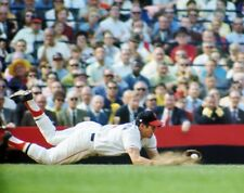 HALL OF FAME LEGEND BROOKS ROBINSON MAKE ANOTHER GREAT PLAY ORIOLES photo 8 x10