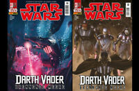 Star Wars 41 Set beide Cover - Comic - deutsch - Panini - NEUWARE