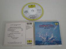 Beethoven/Symphony no. 3, Karl Böhm (Deutsche Gramophone 427 194-2) CD Album