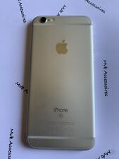 """🇫🇷  FR  Apple iPhone 6s 64Go Argent """"A REPARER"""""""