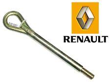 RENAULT SCENIC II MEGANE II SCENIC III Tow Hook Towing Eye Ring Loop