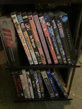 Movies for Sale On Dvd for $4 - Action, Comedy, Classic, Cult, Indy