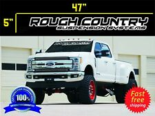 Rough Country Suspension Systems Windshie Vinyl Decal Sticker Universal Brand