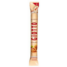 """4 x Ferrero Giotto (Bars with pralines) - """"Made in Germany"""""""