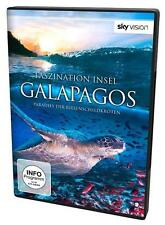 Diverse - Faszination Insel - Galapagos (SKY VISION) (OVP)