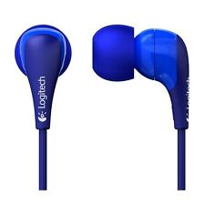 Logitech Ultimate Ears 200 Ohrhörer Kopfhörer - Blau