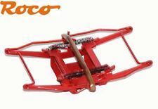ROCO H0 85208 pantografo/pantografo SBS 10 ROSSO - NUOVO + conf. orig.