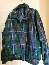 Dunhill Open Tartan Tour Jacket