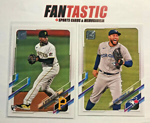 2021 Topps S2 Series 2 Base Card YOU PICK #531-660 inc RC - Finish Your Set!