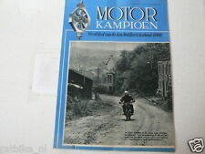 MSK5644 SCHRAM DKW KNMV RIT,TRIUMPH,IFMA,MZ 250,PARILLA,HECKER,HEINKEL,BRUTSCH