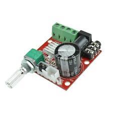 Audio Stereo Amplifier Board 2X10W Hi-Fi PAM8610 Module Dual 12V D Class Channel