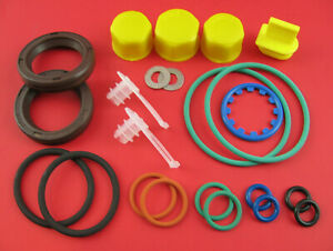 6.7L Ford Powerstroke Diesel CP4 Pump Rebuild Repair Seal Kit 2011 - 2020