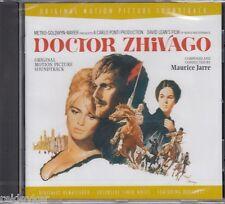 Doctor Zhivago - Maurice Jarre Original Soundtrack (NEU!)