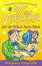 Mr Majeika and the School Book Week by Humphrey Carpenter (Paperback, 1993)