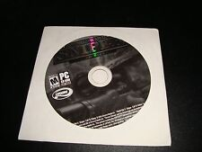 World War II Sniper : Call to Victory  2 (PC, 2004) game Disc in sleeve