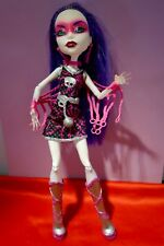 MONSTER High Bambola SPECTRA VONDERGEIST Power Ghouls