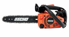 "2018 ECHO CS-271T 12"" Bar  26.9cc Gas Chainsaw Professional Grade"