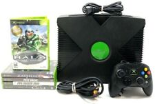 New listing  Original Xbox Console Bundle w/ 5 Video Games