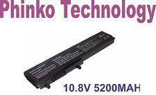 NEW 6-CELL Battery for HP Pavilion dv3000 dv3100 dv3200 dv3300 dv3400 dv3500