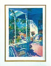 "JULIAN ASKINS ""VERANDAH III"" 