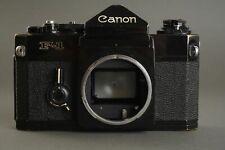 Canon F-1 body (Canon FD mount)