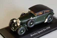 Bentley Speed Six - 1930 - 1:43 IXO