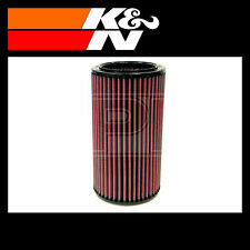 K&N E-2244 High Flow Replacement Air Filter - K and N Original Performance Part