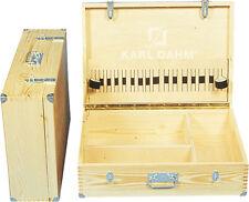 Werkzeugkiste, Werkzeugkoffer, Art.-Nr. 10325, Kiste für Werkzeug, Box, Holz