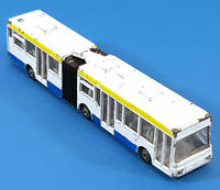 Siku #1617 Mercedes Hinged Bus Vintage 1999 329CA