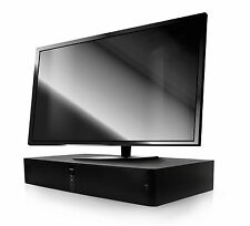 Energy Power™ Base TV sound system Amplified TV Stand or computer speaker