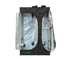 PG90C 3 chambre tente 0.9 m x 0.6 M X 1.35 M-Hydroponique progrow Grow Tent