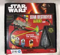 Star Wars Star Destroyer Strike Game